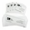 Zebra - Printer cleaning kit - for ZXP Series 1