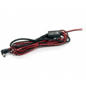 Brother PACD600WR 12V Car Adapter Permanently Wired