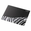 Elecom Animal Mouse Pad Zebra