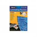 Fellowes LAMINATING POUCH 175MIC A4 100PK