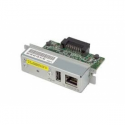 Epson UB-E04: 10/100 BASE T (ETHERNET I/F BOARD)