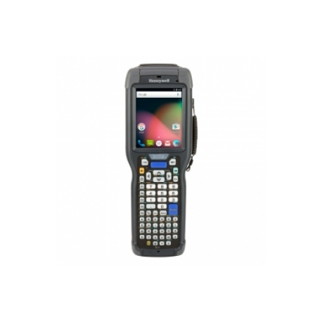 Honeywell CK75, Cold Storage, 2D, SR, USB, BT, Wi-Fi, num., Android