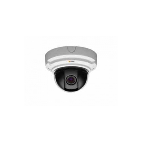AXIS P3365-VE Network Camera Drivers Download Free