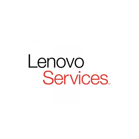 Lenovo ePac Depot Repair - Extended service agreement - parts and