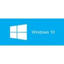 Microsoft SW OEM WIN 10 HOME 32B/ENG 1PK KW9-00185 MS