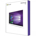 Microsoft MS 1x GGK Win Pro 10 64Bit Legalization OEM DVD Latvian