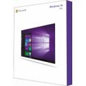 Microsoft MS 1x Windows PRO 10 32-Bit DVD OEM Latvian International