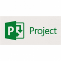 Microsoft Z9V-00359 Project 2016 Win Russian Not to Russia Medialess