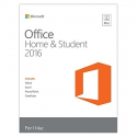 Microsoft MS Office Mac Home and Student 2016 P2 EuroZone 1 License Medialess (RU)