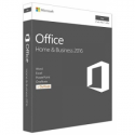 Microsoft MS Office Mac Home Business 1 PK 2016 P2 EuroZone 1 License Medialess (EN)