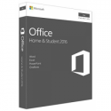 Microsoft MS Office Mac Home and Student 2016 P2 EuroZone 1 License Medialess (EN)