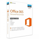 Microsoft QQ2-00601 Office 365 Personal Lithuanian EuroZone Subscr 1YR Medialess P2