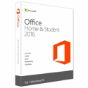 Microsoft 79G-04613 Office Home and Student 2016 Win Estonian EuroZone Medialess P2