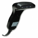 Manhattan CCD Barcode Scanner 2 cm Scan Depth Red LED PS/2