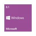 Microsoft WN7-00614 Win 8.1 Win64 Eng Intl 1pk DSP OEI DVD
