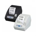 Citizen CT-S281L, USB, cutter, black