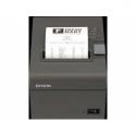 Epson TM-T20II 002 (Thermodruck, RS-232, USB 2.0 Typ Mini-B, 203dpi, schwarz, im Lieferumfang CD-Handbuch, Hauptgeraet, PS-180 u