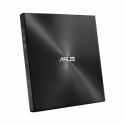 Asus SDRW-08U7M-U, Black/ 8x DVD, 24x CD / USB2.0