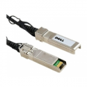 Dell NETWORKING CABLE SFP+  (DELL NETWORKING CABLE SFP+ TO SFP+ 10GBE 1 METER CUSKIT)