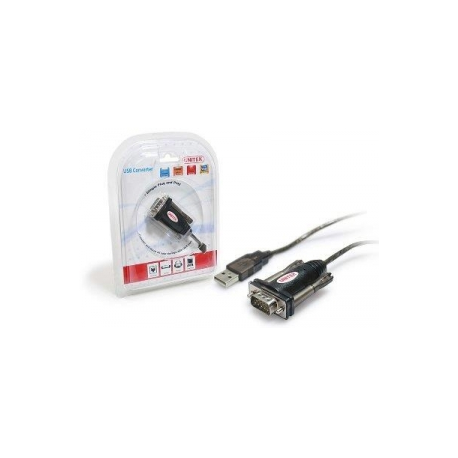 Unitek Adapter USB to Serial, Y-105
