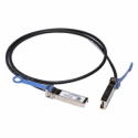 Dell Direct Attach Cable 1m, 10GbE SFP+, 2 cable/pack Dell