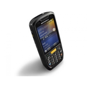"Motorola MC45 - Data collection terminal - Windows Embedded Handheld 6.5.3 - 1 GB - 3.2"" colour ( 240 x 320 ) - rear camera - barcode reader - microSD slot - Wi-Fi, Bluetooth - 3G"