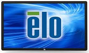 Elo's new 5502L touch display makes collaboration interactive at every office touch point