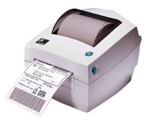 Uzlīmju printeri