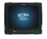 Zebra VC80x - ieviesiet Android iespējas noliktavas automašīnās