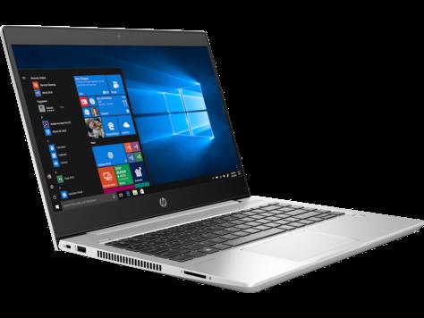 HP ir laidusi klajā jaunākās paaudzes biznesa portatīvo datoru sēriju - ProBook 400 G6