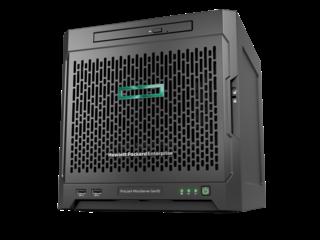 Pasaules drošākā serveru platforma - HP Gen10 - jau pieejama!