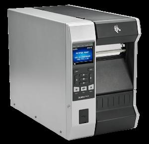 Zebra ZT600  sērijas industriālie printeri