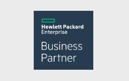 HPE Silver Partner