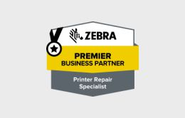 Zebra Authorised Service Provider