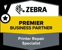 Zebra Premier Partner