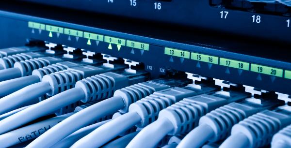 Tīkla risinājumi uzņēmumiem